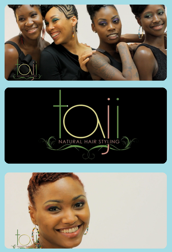 Branding Videography | Taji Hair Salon