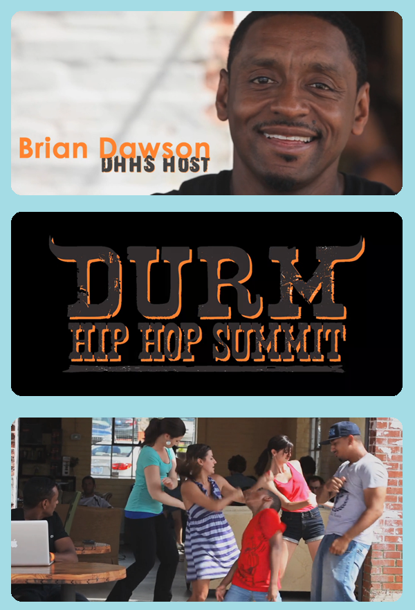 Branding Videography | DURM Hip Hop Summit