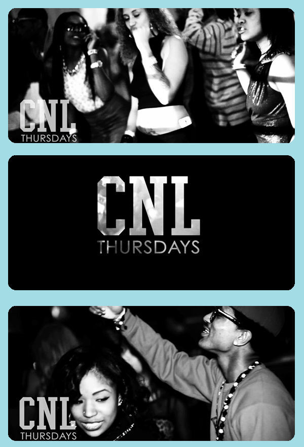Event Videography | CNL Thursday