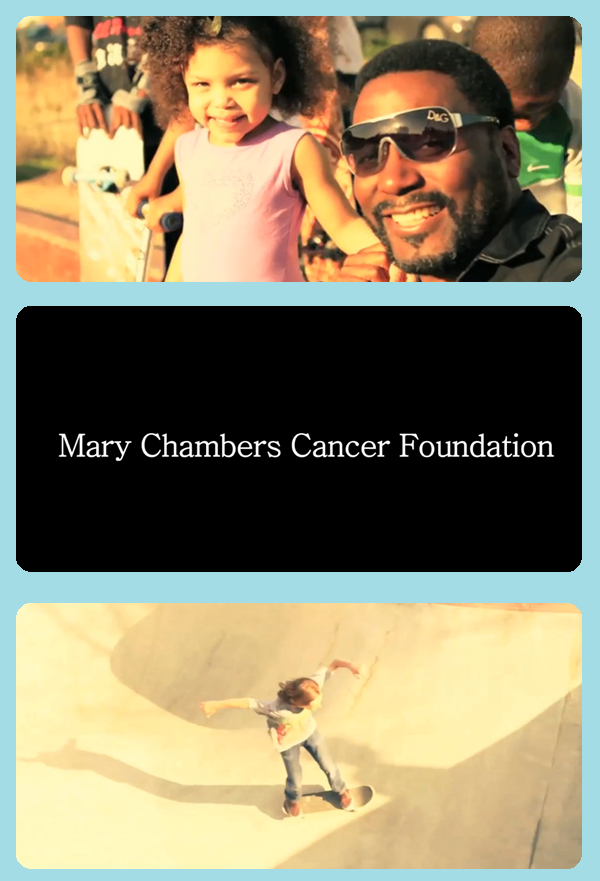 Branding Videography | Mary Chambers Cancer Foundation